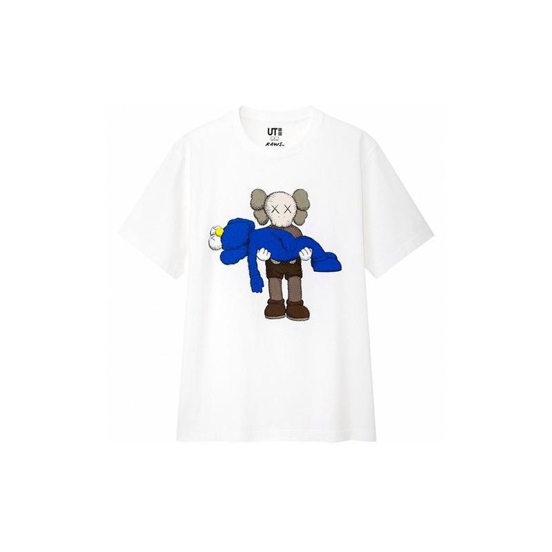 white t shirt uniqlo
